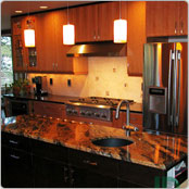 Colville Kitchen Remodeling